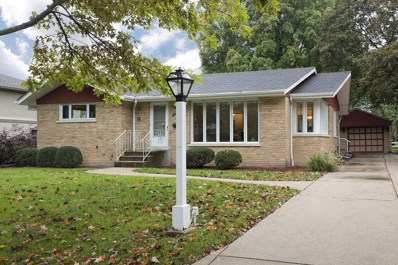 2359 Farnsworth Lane, Northbrook, IL 60062 - #: 10091004