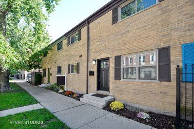 2127 N Humboldt Boulevard UNIT C, Chicago, IL 60647 - #: 10091011