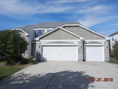 1564 Schumacher Drive, Bolingbrook, IL 60490 - MLS#: 10091020