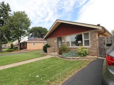 11037 Menard Avenue, Chicago Ridge, IL 60415 - MLS#: 10091037