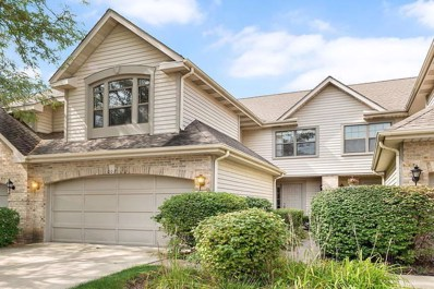 202 Springdale Lane UNIT 202, Bloomingdale, IL 60108 - MLS#: 10091058