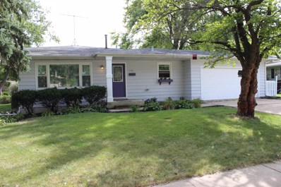 2060 Richard Street, Aurora, IL 60506 - MLS#: 10091082