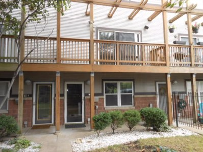 1540 N Greenview Avenue UNIT F, Chicago, IL 60642 - MLS#: 10091086