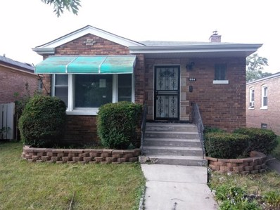 204 E 90th Place, Chicago, IL 60619 - #: 10091087