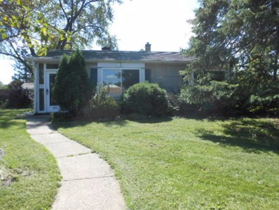 305 E Morningside Avenue, Lombard, IL 60148 - #: 10091106