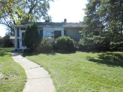 305 E Morningside Avenue, Lombard, IL 60148 - #: 10091106