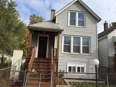 8037 S Woodlawn Avenue, Chicago, IL 60619 - MLS#: 10091108