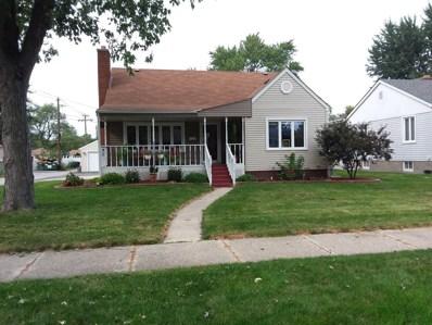 3618 Monroe Street, Lansing, IL 60438 - MLS#: 10091115