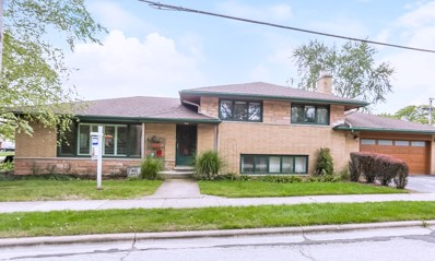 1546 Raymond Avenue, La Grange Park, IL 60526 - MLS#: 10091127