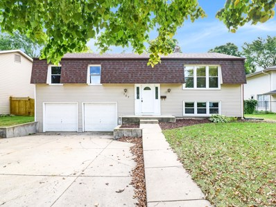 727 Fellows Street, St. Charles, IL 60174 - MLS#: 10091149