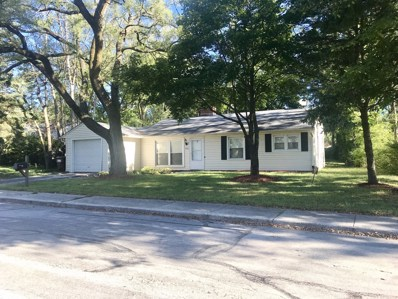 236 Mantua Street, Park Forest, IL 60466 - MLS#: 10091162