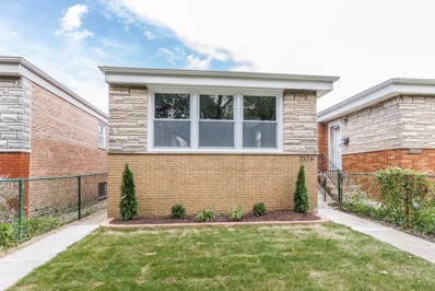2326 W 21st Place, Chicago, IL 60608 - MLS#: 10091176