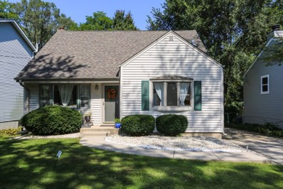 358 Center Street, Glen Ellyn, IL 60137 - MLS#: 10091186