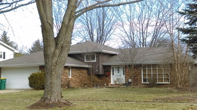 15243 S Meadow Lane, Plainfield, IL 60544 - MLS#: 10091196