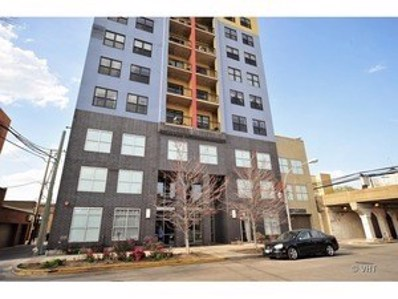 1122 W Catalpa Avenue UNIT 909, Chicago, IL 60640 - #: 10091222
