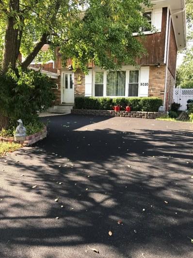 9020 Chestnut Drive, Hickory Hills, IL 60457 - MLS#: 10091223