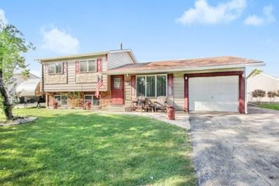 245 Malibu Drive, Bolingbrook, IL 60440 - #: 10091258