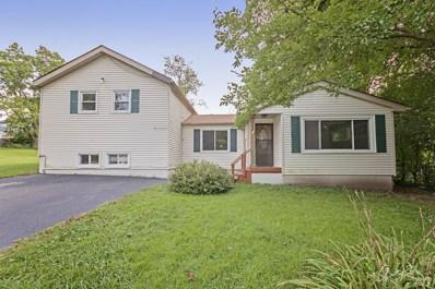 2908 Walnut Drive, Wonder Lake, IL 60097 - MLS#: 10091274
