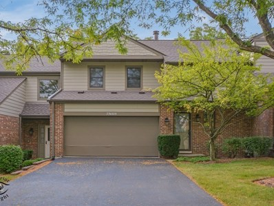 23W389  Green Trails Drive, Naperville, IL 60540 - #: 10091289