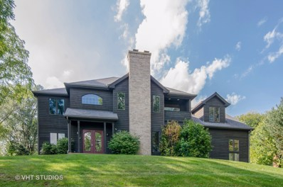 110 Forestview Drive, Elgin, IL 60120 - MLS#: 10091297