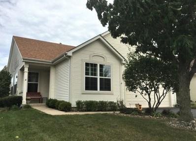 21240 Barth Pond Lane, Crest Hill, IL 60403 - MLS#: 10091306