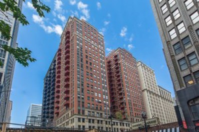 208 W Washington Street UNIT 1010, Chicago, IL 60606 - #: 10091311