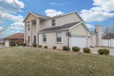 709 Garden Terrace, Shorewood, IL 60404 - #: 10091325