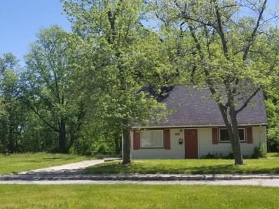 34 Apache Street, Park Forest, IL 60466 - #: 10091338