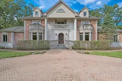1356 Woodland Lane, Riverwoods, IL 60015 - #: 10091397