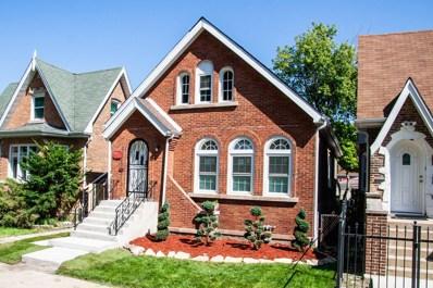 9233 S Elizabeth Street, Chicago, IL 60620 - MLS#: 10091421