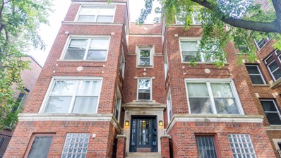 5511 S University Avenue UNIT AVE3, Chicago, IL 60637 - #: 10091428