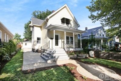 917 Elizabeth Street, Joliet, IL 60435 - MLS#: 10091432