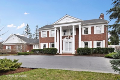 429 Caesar Drive, Barrington Hills, IL 60010 - #: 10091442