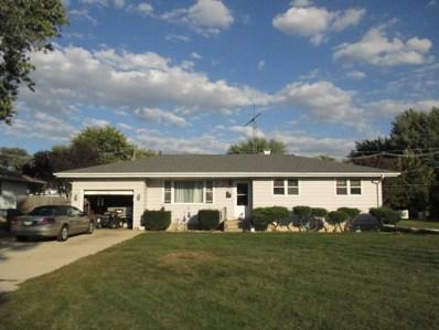 900 Magnolia Drive, Joliet, IL 60435 - #: 10091452