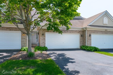 1685 Yellowstone Court, Crystal Lake, IL 60014 - MLS#: 10091454