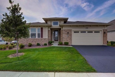 3708 Chesapeake Lane, Naperville, IL 60564 - #: 10091472