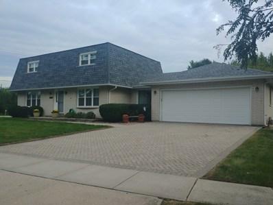 1002 Grandview Drive, New Lenox, IL 60451 - MLS#: 10091509