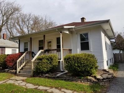 2911 Enoch Avenue, Zion, IL 60099 - MLS#: 10091512
