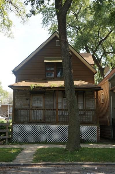 411 N Leclaire Avenue, Chicago, IL 60644 - MLS#: 10091527
