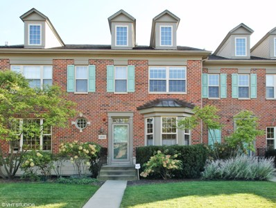 1851 Westleigh Drive, Glenview, IL 60025 - #: 10091538