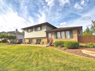 8800 167TH Street, Orland Hills, IL 60477 - MLS#: 10091555