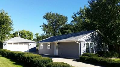 960 Osage Court, Carpentersville, IL 60110 - MLS#: 10091564