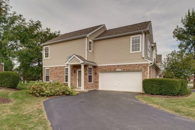 24343 Leski Lane UNIT 24343, Plainfield, IL 60585 - MLS#: 10091573