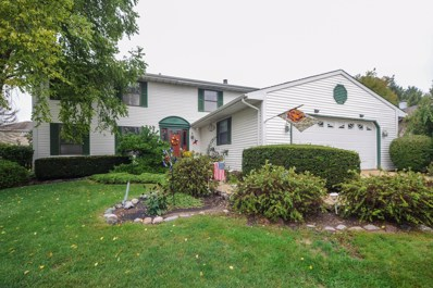 1720 Deer Run Road, Gurnee, IL 60031 - MLS#: 10091585