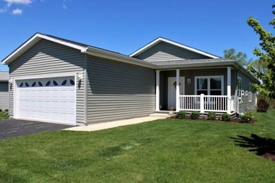 1413 Equestrian Drive, Grayslake, IL 60030 - #: 10091588