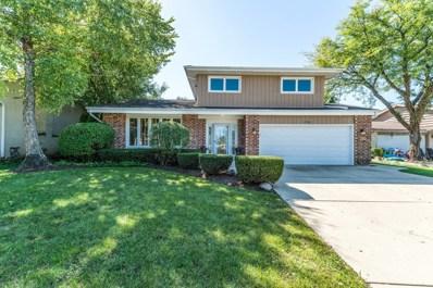 1741 W Goldengate Drive, Addison, IL 60101 - #: 10091607