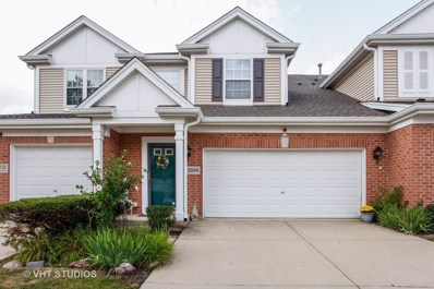 2504 Camberley Circle UNIT 2-811, Westchester, IL 60154 - #: 10091626