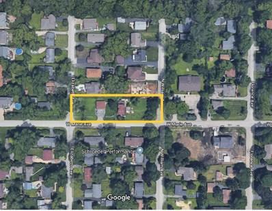 15892 W Marie Avenue, Prairie View, IL 60069 - #: 10091640
