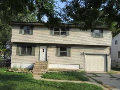 6226 W 87TH Street, Burbank, IL 60459 - MLS#: 10091651