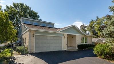 1411 Lowe Drive, Algonquin, IL 60102 - MLS#: 10091656